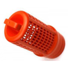 2197927052 Electrolux Super Cyclone ZSC6930 Dust Container Cone Filter