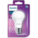 57703500 Philips led GLS E27 13W mat Blister