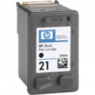 C9351CE Hp cartridge zwart 21XL