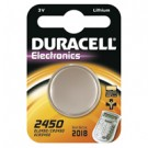 Duracell knoopcel DL2450