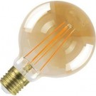 Integral led Globe G95 E27 5Watt 230V 1800K Sunset Vintage