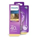 Philips led gls E27 5,5Watt filament Blister dimbaar