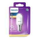 Philips led schakelbord T25 E14 3,2Watt mat Blister